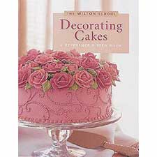 The Essentials Of Cake Decorating Book : Need a Pastry or Baking Book? New Listings - Pastry ...