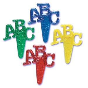 ABC Alphabet Picks