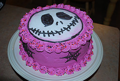 Halloween Inspired Cakes and Ideas for Spooky Cakes