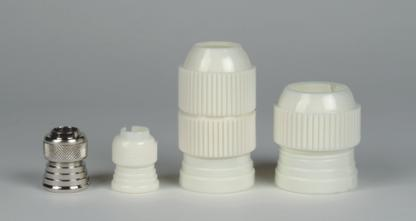 Couplers for Pastry Bags
