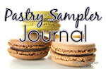 Pastry Sampler Journal
