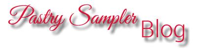 Pastry Sampler Blog